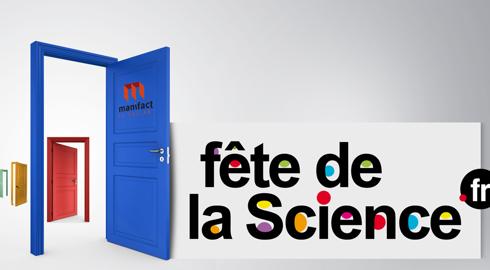 Fête de la sciences 2016