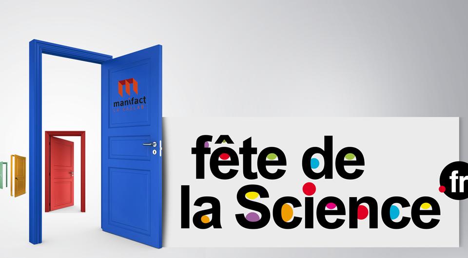 Fête de la sciences 2016